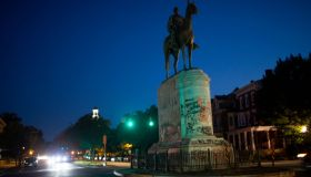 Virginians celebrate the desecration of Civil War statues in Richmond while continuing to call for their removal
