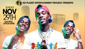 New Planet Entertainment