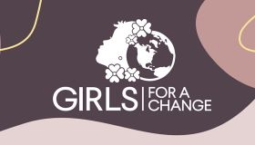 Girls for a Change
