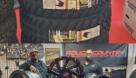RNR Wheels & Tires