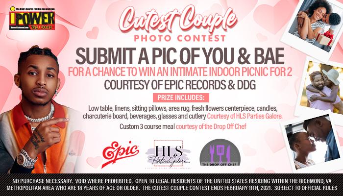 Local: Cutest Couple Contest- DC_RD Washington DC_January 2021