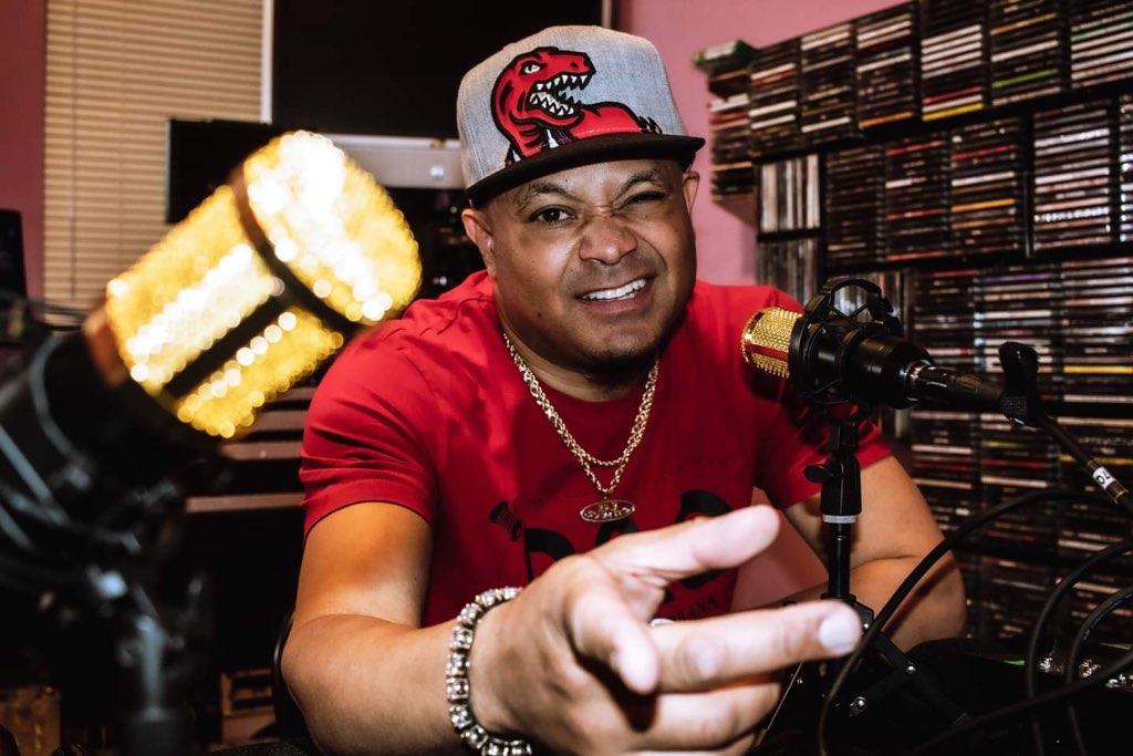DJ Sir RJ