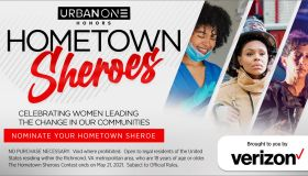Richmond Nominate Your Hometown Shero As We're Celebrating Women Leading Change In Our Communities!