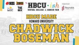 HBCU Made
