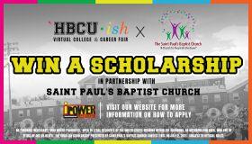 Saint Pauls Baptist Church
