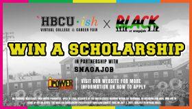 HBCU Scholarships