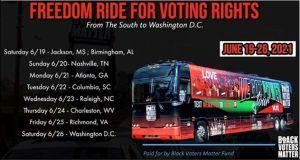 Black Voters Matter