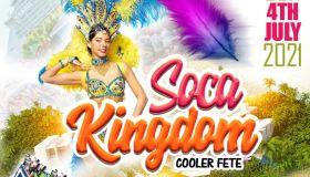 SOCA KINGDOM COOLER FETE